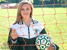 Senior Soccer Girl Greene VA Terry Beigie Photography www.terrybeigie.com
