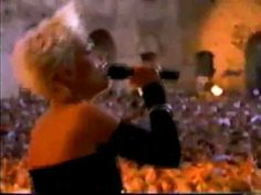 ▶ Roxette - Paint (Music Video) - YouTube