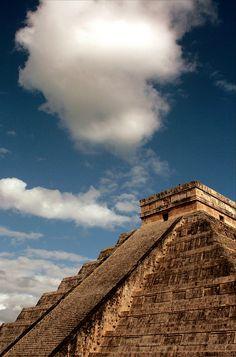 20130109 Chichen Itza, Yucatan, Mexico 010 by Gary Koutsoubis on Flickr.