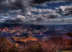 Roadtrip The most beautiful spots in the USA grand-canyon-panorama