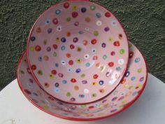 Gabi Winterl Keramik, Schuessel