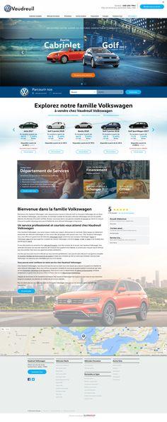 Best Promotional design for car dealers. Get Inspired Today! Web Design Inspiration, Creative Inspiration, Car Websites, Volkswagen, Car Dealers, Promotional Design, Cabriolet, Explorer, Web Banner