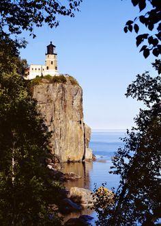 Split Rock Lighthouse - Minnesota - USA