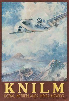 KNILM Royal Netherlands Indies Airways