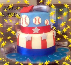 Baseball party.