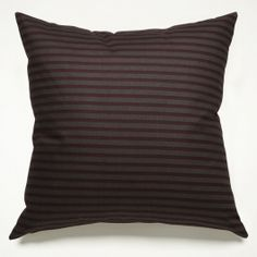 Unison Sailor Slate/Wine Pillow at DesignPublic.com