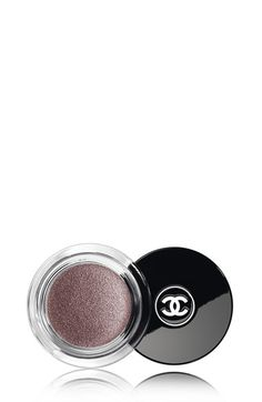InStyle BBB winner for best cream eyeshadow CHANEL ILLUSION D'OMBRE  Long-Wear Luminous Eyeshadow available at #Nordstrom