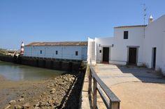 A Nossa Ria Formosa: Moinhos de maré