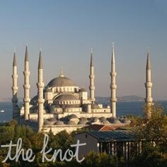 Plan a Istanbul honeymoon using The Knot's travel guide. Get tips on weather, things to do, and the best time to travel to Europe. Japan Honeymoon, Best Places To Honeymoon, Top Honeymoon Destinations, Honeymoon Planning, Romantic Getaway, Romantic Travel, Fear Of Flying, Holiday Places, Travel Couple