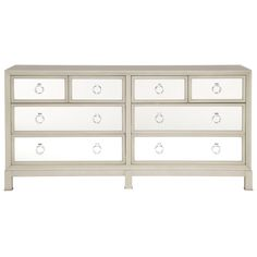 vanguard furniture griffith drawer chest - Mirrored Dresser Cheap