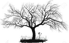 dead tree drawings - Google Search