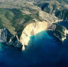 Mycenaean, I Wan, Shipwreck, Greek Mythology, Greece, The Unit, Beach, Water, Islands