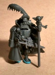 """Inquisitor Falx """"The Craven"""", Ordo Xenos Velsen Warhammer Empire, Warhammer Imperial Guard, 40k Imperial Guard, Warhammer Fantasy, Warhammer 40000, Guardia Imperial 40k, Rogue Traders, 28mm Miniatures, Warhammer 40k Miniatures"""