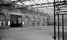 Old Photographs around Leicester Central Station Old Photographs, Old Photos, Disused Stations, Old Train Station, British Rail, Central Station, Leicester, Historical Photos, Great Britain