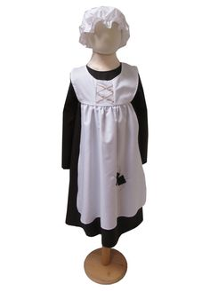 Victorian Ursula Urchin Girl Childrens Costume by Travis Dress Up By Design