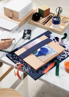 Stockholm Stationery & Other Stories