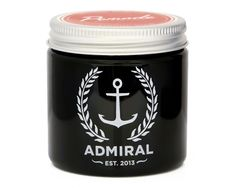 Admiral Strong Hold Pomade