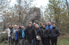 GIANCARLO MAROVELLI RICERCATORE: Il sito megalitico di Ceccano: UN LUOGO DI INIZIAZ...