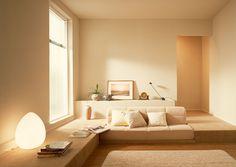 Ремонт зала своими руками | Дизайн интерьера пола, стен и потолка