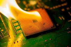 An overheating computer can be a major problem. Learn what could be causing this issue and how to fix it. Central Processing Unit, Dust Filter, Stress Tests, Speed Reading, Water Cooling, Cable Management, Computer Case, Power Cable, Tech News