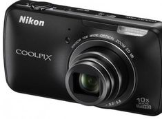 Nikon announces a new Android-powered compact camera