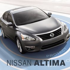 Comfort, efficiency and sporty handling. Find out what New York Daily News loved about the 2015 Nissan Altima.