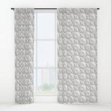 Window Curtains, Windows, Mirror, Furniture, Medium, Home Decor, Products, Decoration Home, Room Decor
