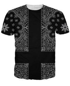 Bandana T-Shirt