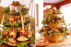 THANKSGIVING DECORATION IDEAS | 60 Cool Thanksgiving Decorating Ideas