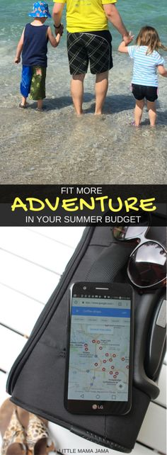 Here's how to fit more adventure in your summer budget! @familymobile #SummerIsForSavings #ad