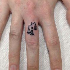 Leve o horóscopo para a sua pele com estas tatuagens de signos - Tinta na Pele | TatuagemInstagram