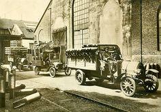 Legnano, Franco Tosi, 1916