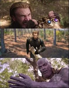 Bought a fitting gauntlet marvel avengers, avengers memes, marvel funny, ma Marvel Jokes, Funny Marvel Memes, Dc Memes, Avengers Memes, Image Hilarante, Thanos Avengers, Deadpool Wolverine, Funny Baby Memes, Funny Men