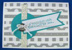 More from the Simply Happenings kit | Discover Ink – Ann Gerlach Independent Stampin' Up!® Demonstrator
