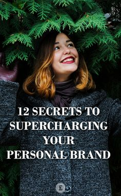 How a powerful personal brand can help your business achieve massive success.