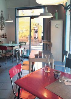 Fram Cafe #Bologna