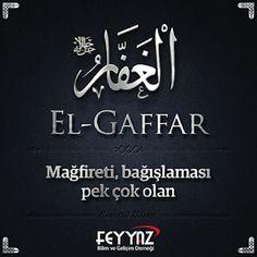 Cübbeli Ahmet Hoca: Esmaül Hüsna Resimli Türkçe Anlamları Beautiful Names Of Allah, Islam Muslim, God, Antalya, Dios, Allah, The Lord