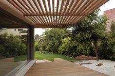 bc arquitectos / casa pedralbes, barcelona