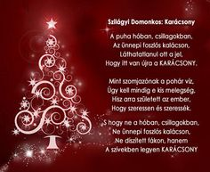 Magyar karácsony! - Szent Család,Pelbárt Ibolya Brigitta, - kolozsijudit Blogja - 2013-12-15 11:04 Merry Christmas, Christmas Time, Happy Day, Happy New Year, Words For Girlfriend, Name Day, Christmas Decorations, Christmas Ornaments, Cool Words