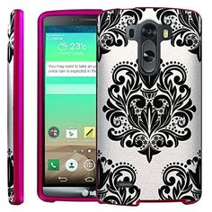 Cell Phone Cases, Iphone Cases, Tinder Match, Lg G3, New Phones, Black Pattern, Phone Accessories, Vintage Black, Iphone 6