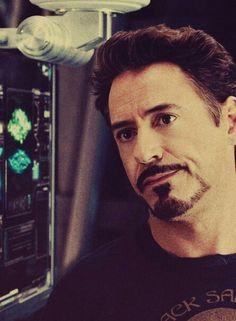 Robert Downey Jr. is the best!