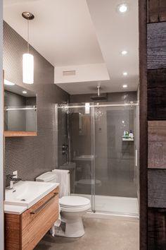 Salle de bain Innovation, Condo, Alcove, Bathrooms, Bathtub, Design, Bath, House, Standing Bath