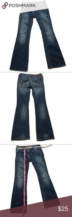 110b4d66d2b BIG STAR legendary jeans size 25R BIG STAR legendary jeans size 25R please  see pics for