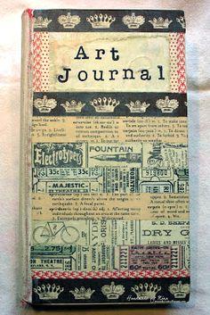 Macaulay Arts: Art Journal Nr 4