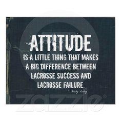 Sold today! Thanks a million! Enjoy... #gratitude #Lacrosse Attitude in #Denim #Print