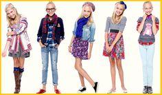 imagenes de moda 2016 para niñas de 10 años - Buscar con Google