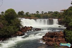 Cachoeira da Velha – a última atração do Jalapão