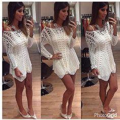 Blusa Moda Mulher