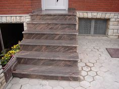 Modern, Home Decor, Artificial Stone, Stairways, Natural Stones, Granite Counters, Ad Home, Trendy Tree, Decoration Home