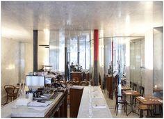 Le Dauphin, 131 Avenue Parmentier,  75011 Paris